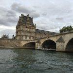 River Seine Foto