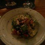 Half VERY SPECIAL Salad!!!!
