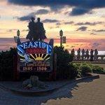Foto de Sandy Cove Inn