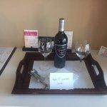 Happy birthday Wine!