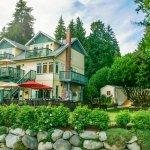 The Bonniebrook Lodge لوحة