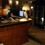 Hotel Forum Pompei Foto