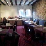 Hotel Lohspeicher & Restaurant L'Auberge Du Vin Foto