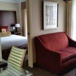 Foto di Jefferson Clinton Hotel