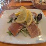 Huile + sauce salade