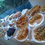 Photo de Falls Galli Hotel