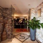 Hotel Donna Silvia Foto