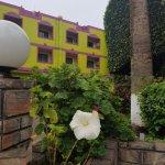 Hotel Santo Tomas Photo