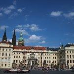 Castello di Praga (Prazsky hrad)