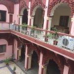Pallavi International Hotel Foto