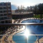 Hotel Riu Helios Foto