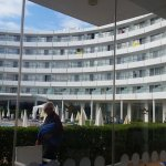 Hotel Riu Helios Bild