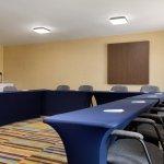 Foto de Fairfield Inn & Suites Dallas Plano