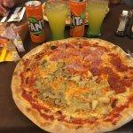 Photo de pizzeria trattoria all'anfora