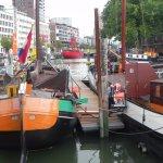 Smaller vessels