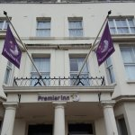 Photo de Premier Inn London Kensington (Olympia) Hotel