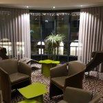 Continental-Park Hotel Foto