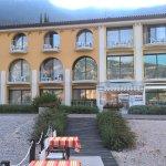 Hotel Europa - Ristorante al Pontile Foto