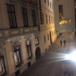 Schlosshotel Roemischer Kaiser Foto