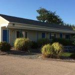 Foto de Scarborough Beach Motel