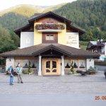 Hotel Belfiore Foto
