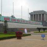 Photo de Mausolée de Hô Chi Minh
