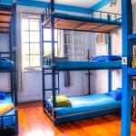 2 dormitorio feminino