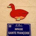 La Maison du Petit Canard Bild