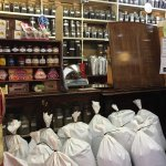 The epicenter for coffee lovers in London. Wide range of coffees around the world. Find Blue Mou