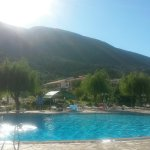Foto di Pericles Hotel