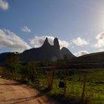 O FRADE E A FREIRA - ITAPEMIRIM - ES - BRASIL