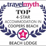 Beach Lodge Resmi