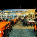 Cunda Deniz Restaurant