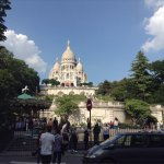 Photo de The Spirit of Montmartre Walking Tour