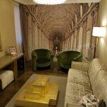 Spagna Royal Suite Rome Foto