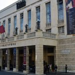 Il Teatro Costanzi