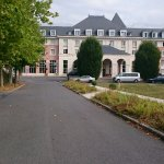 Foto de Vienna House Dream Castle Paris