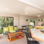 Garden Suite interior