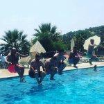 Tusan Beach Resort Foto