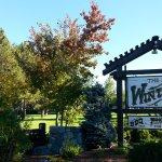 Winthrop Inn resmi