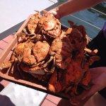 Photo of Fisherman's Crab Deck