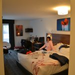 Foto de Hotel Elan