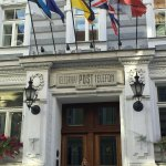 Hotel Telegraaf Photo