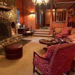 Foto van Kandahar Lodge