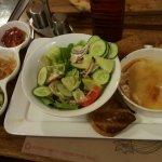 Photo of Tmol Shilshom Cafe