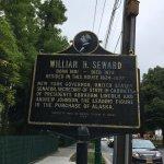 Seward House Museum照片