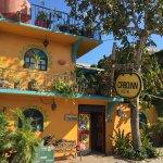 Cabo Inn Hotel Foto
