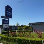 Foto ASURE Adcroft Motel