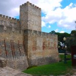 Castelo da Sao Jorge