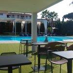 Hotel Giulia Foto